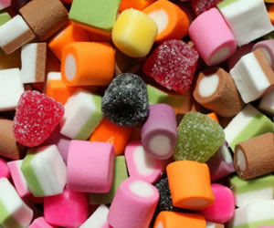 Dolly Mixtures - Sweet Gifts, Candy Cart, Sweet Cart Hire - Rotherham, Sheffield, Doncaster, Barnsley, South Yorkshire