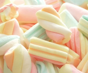 Marshmellow Flumps - Sweet Gifts, Candy Cart, Sweet Cart Hire - Rotherham, Sheffield, Doncaster, Barnsley, South Yorkshire