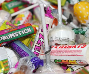 Swizzels Variety Mix Sweets - Sweet Gifts, Candy Cart, Sweet Cart Hire - Rotherham, Sheffield, Doncaster, Barnsley, South Yorkshire