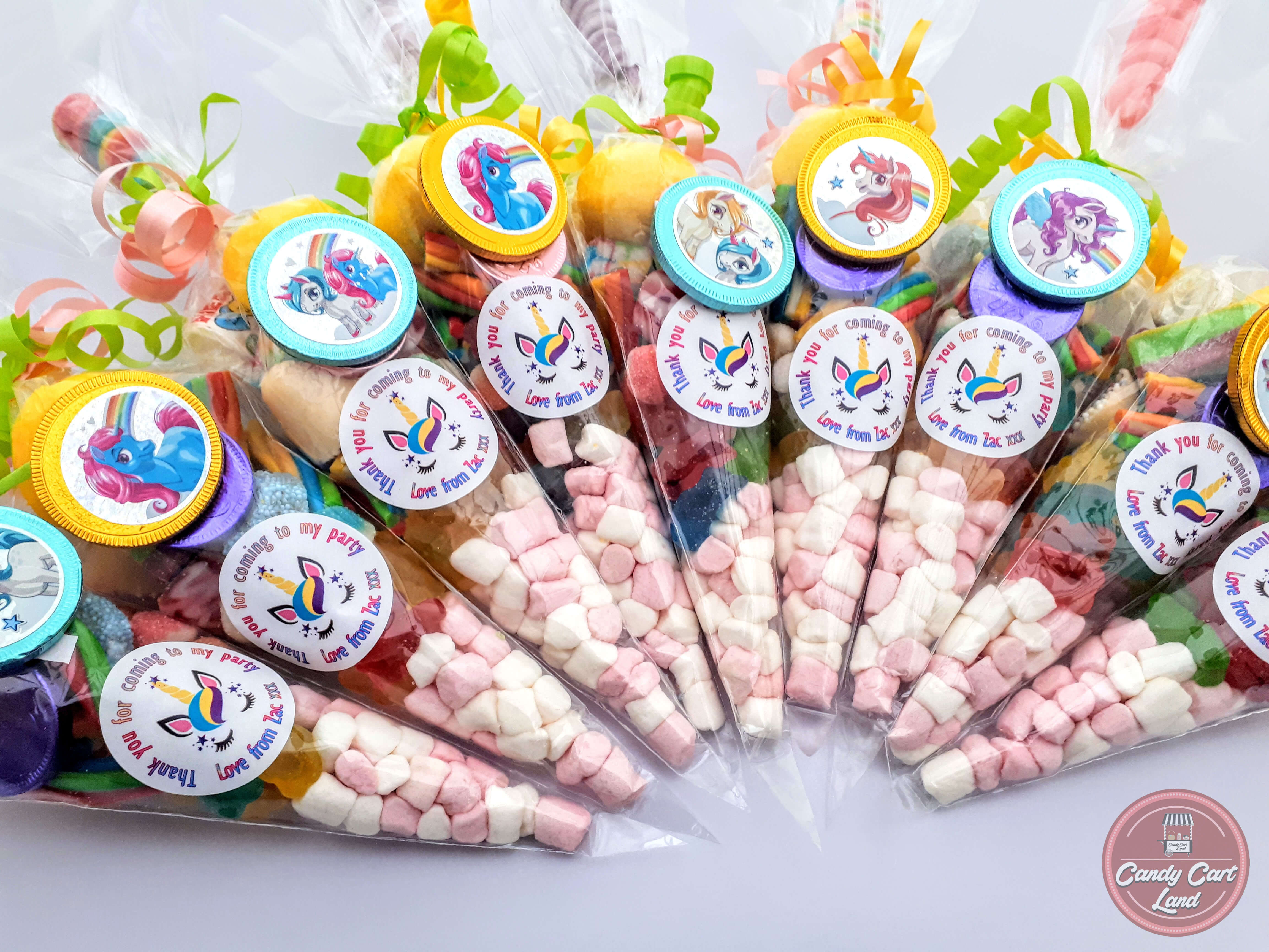 Sweet Cones, Candy Cones, Rotherham, Sheffield, Doncaster, Barnsley South Yorkshire